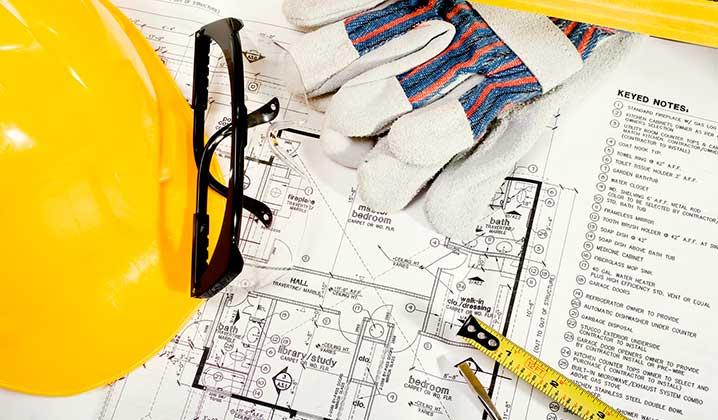 מפקח בניה בצפון - ייעוץ הנדסי - פיקוח בניית בית פרטי